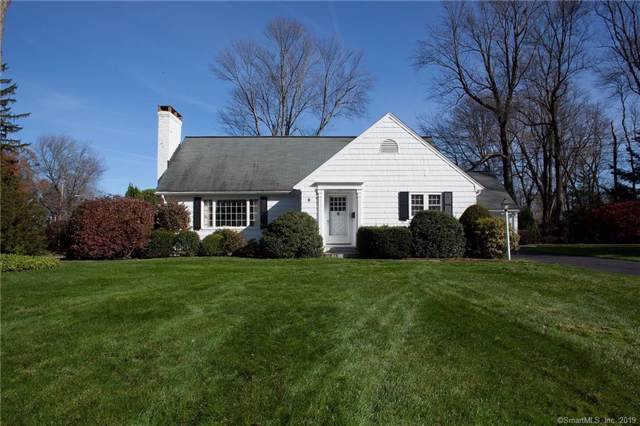 6 Kenwood Circle, Bloomfield, CT 06002 (MLS #170251882) :: NRG Real Estate Services, Inc.