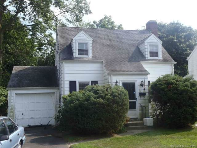 27 Southfield Road, Fairfield, CT 06824 (MLS #170251884) :: GEN Next Real Estate