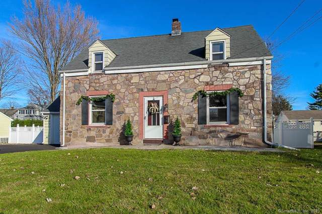 118 Audubon Avenue, Newington, CT 06111 (MLS #170251889) :: Carbutti & Co Realtors