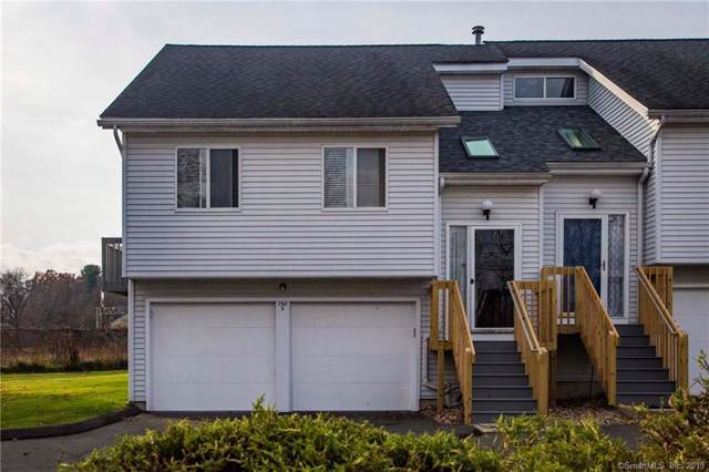 798 Hartford Road D, Manchester, CT 06040 (MLS #170251898) :: Hergenrother Realty Group Connecticut