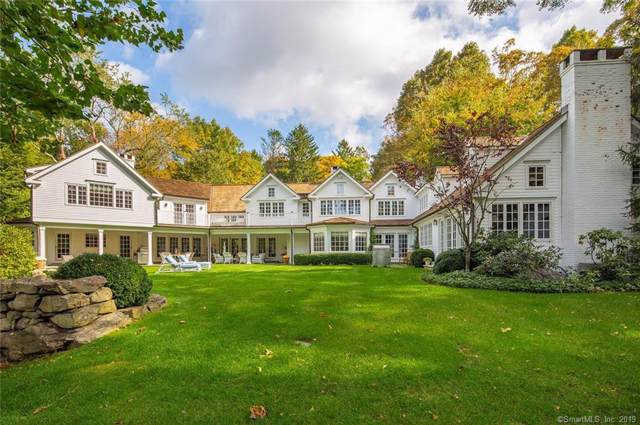 193 North Avenue, Westport, CT 06880 (MLS #170251904) :: The Higgins Group - The CT Home Finder