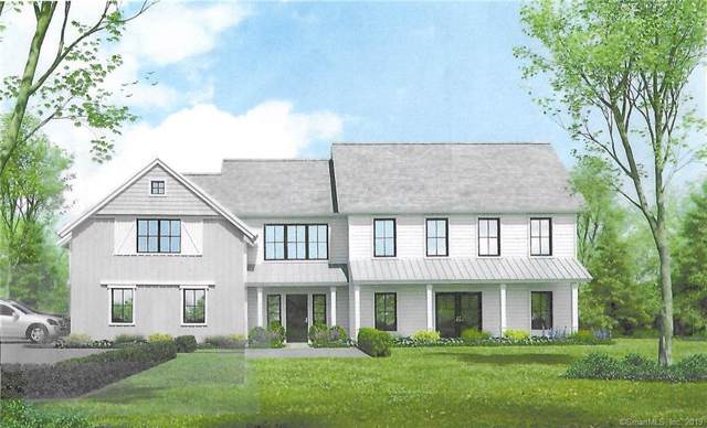 12 Fox Run Road, New Canaan, CT 06840 (MLS #170251905) :: The Higgins Group - The CT Home Finder