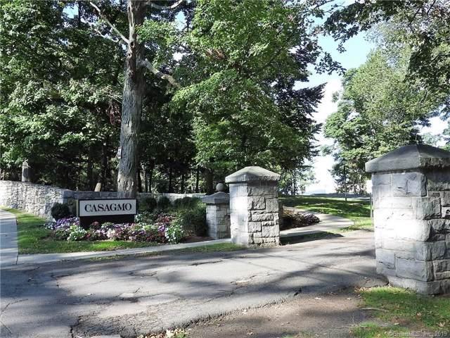 67 Olcott Way #67, Ridgefield, CT 06877 (MLS #170251927) :: GEN Next Real Estate