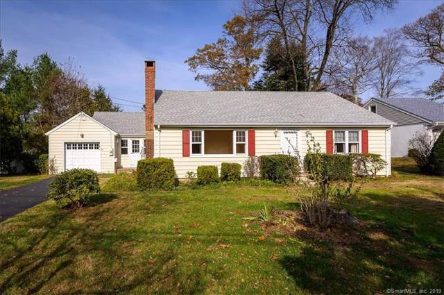 27 Ayres Drive, Stamford, CT 06905 (MLS #170251929) :: GEN Next Real Estate