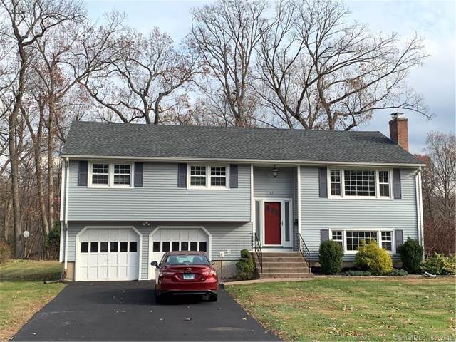 67 Joseph Lane, South Windsor, CT 06074 (MLS #170251930) :: Hergenrother Realty Group Connecticut