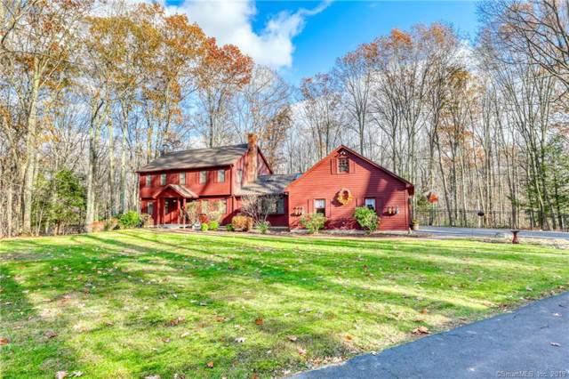 7 Nestor Way, Granby, CT 06060 (MLS #170251934) :: NRG Real Estate Services, Inc.