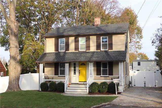33 George Avenue, Norwalk, CT 06851 (MLS #170251945) :: The Higgins Group - The CT Home Finder
