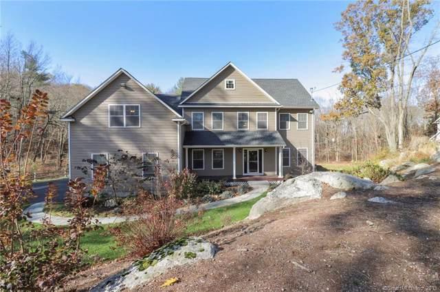 34 Cedar Hill Road, Newtown, CT 06470 (MLS #170251951) :: Michael & Associates Premium Properties | MAPP TEAM