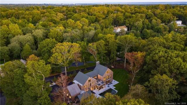 34 Beechcroft Road, Greenwich, CT 06830 (MLS #170251962) :: GEN Next Real Estate