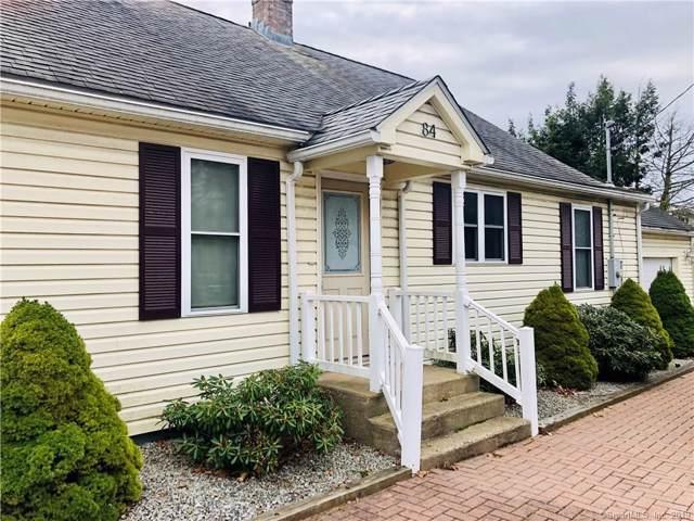 84 Campbell Avenue, Vernon, CT 06066 (MLS #170251967) :: Michael & Associates Premium Properties | MAPP TEAM