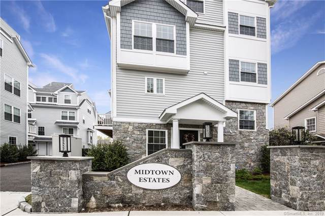 53 Fourth Street Avenue #23, Stamford, CT 06905 (MLS #170251976) :: The Higgins Group - The CT Home Finder