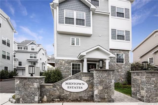 53 Fourth Street Avenue #23, Stamford, CT 06905 (MLS #170251976) :: GEN Next Real Estate