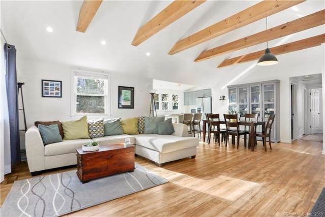 12 Parallel Street, Norwalk, CT 06850 (MLS #170251983) :: Spectrum Real Estate Consultants