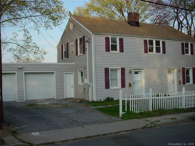 125 High Ridge Drive, Bridgeport, CT 06606 (MLS #170251984) :: GEN Next Real Estate