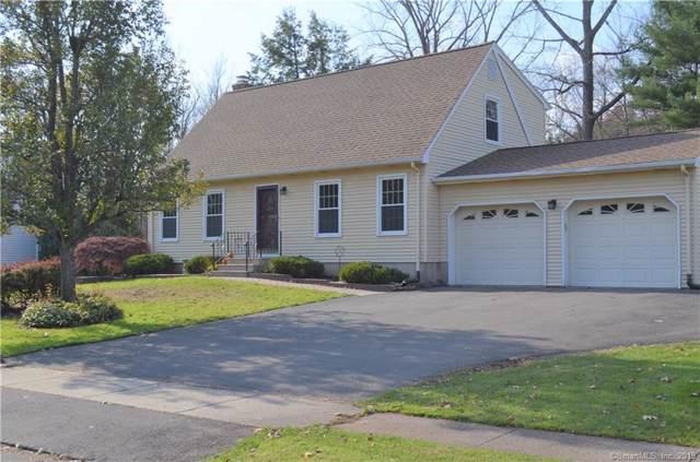 37 Violet Drive, Bristol, CT 06010 (MLS #170251996) :: The Higgins Group - The CT Home Finder