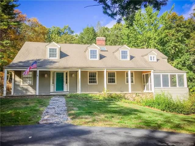 746 Mount Carmel Avenue, Hamden, CT 06518 (MLS #170252000) :: Michael & Associates Premium Properties | MAPP TEAM