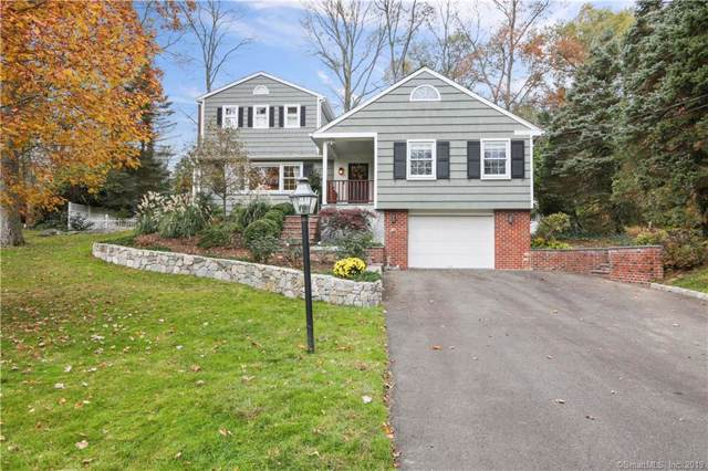 74 Malvern Road, Stamford, CT 06905 (MLS #170252004) :: The Higgins Group - The CT Home Finder