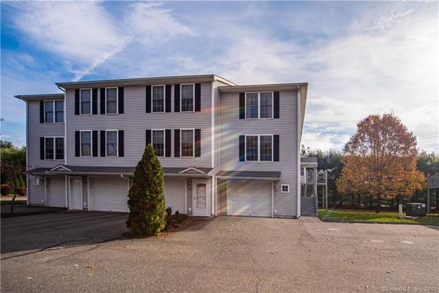 3 Catherine Court A, Wallingford, CT 06492 (MLS #170252011) :: Carbutti & Co Realtors