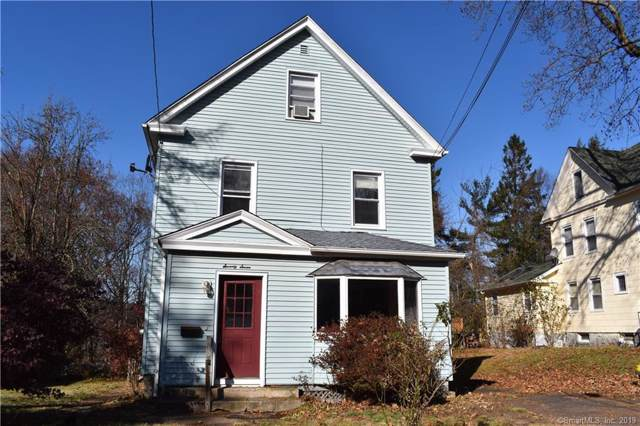 77 Faber Avenue, Waterbury, CT 06704 (MLS #170252013) :: The Higgins Group - The CT Home Finder