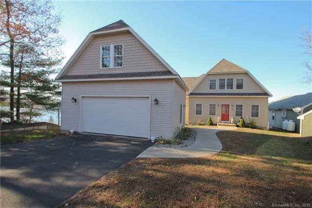 255 Halladay Drive, Suffield, CT 06093 (MLS #170252019) :: Mark Boyland Real Estate Team