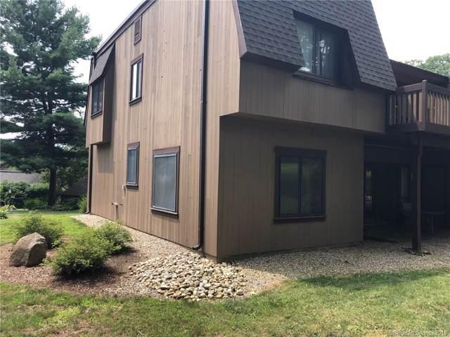 22 Canterbury Lane #104, Avon, CT 06001 (MLS #170252040) :: GEN Next Real Estate