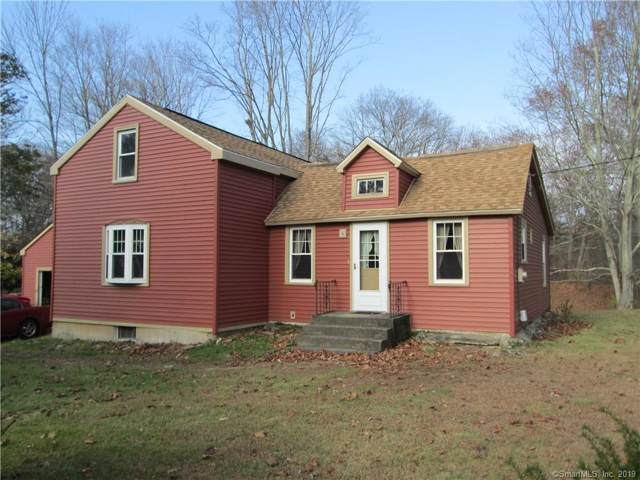 65 Soap Street, Killingly, CT 06241 (MLS #170252043) :: Anytime Realty