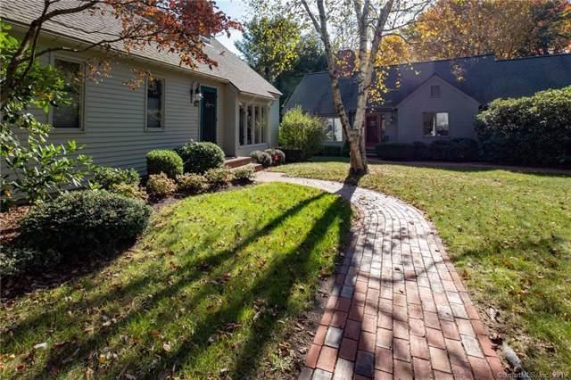 11 Chimney Crest Lane, Bristol, CT 06010 (MLS #170252054) :: GEN Next Real Estate