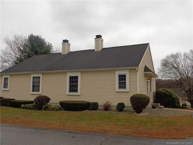 23 Cornfield Point #23, Woodstock, CT 06281 (MLS #170252076) :: Michael & Associates Premium Properties | MAPP TEAM
