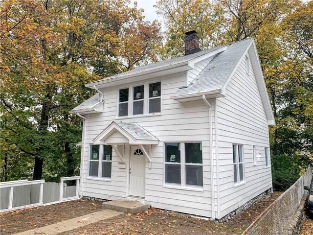 30 Sudbury Street, Waterbury, CT 06708 (MLS #170252077) :: The Higgins Group - The CT Home Finder