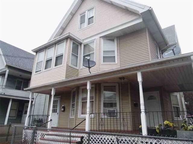 222 Wells Street, Bridgeport, CT 06606 (MLS #170252094) :: The Higgins Group - The CT Home Finder