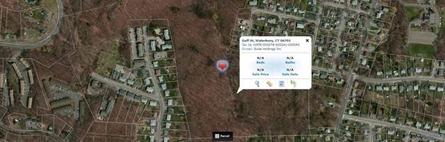 Lot 43 Goff Street, Waterbury, CT 06704 (MLS #170252106) :: The Higgins Group - The CT Home Finder