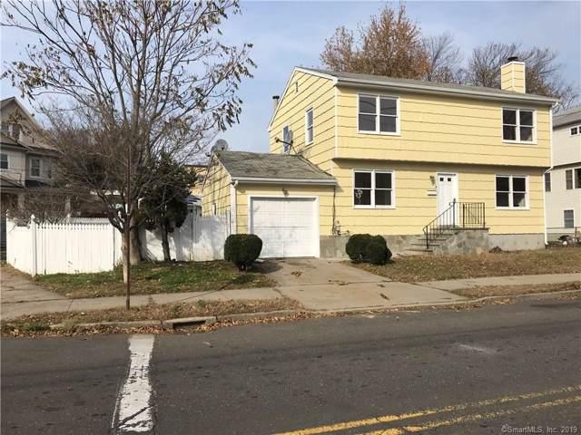 588 Lincoln Avenue, Bridgeport, CT 06606 (MLS #170252125) :: Michael & Associates Premium Properties   MAPP TEAM