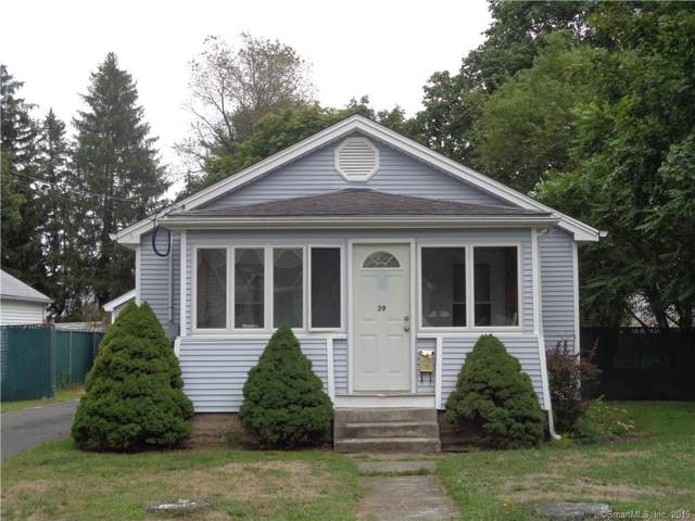 39 Diamond Avenue, Plainville, CT 06062 (MLS #170252127) :: Anytime Realty
