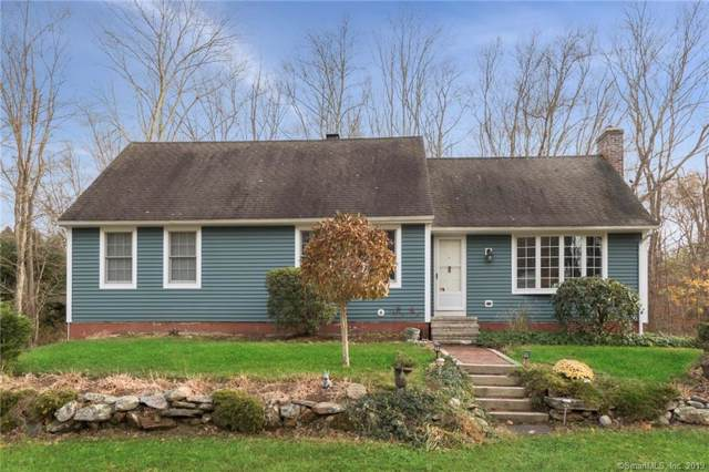 23 Boston Post Road, Old Lyme, CT 06371 (MLS #170252153) :: Anytime Realty