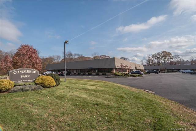 176 N Plains Industrial Road #176, Wallingford, CT 06492 (MLS #170252156) :: Carbutti & Co Realtors