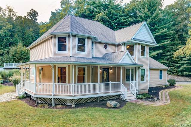 67 Williams Way, Tolland, CT 06084 (MLS #170252161) :: GEN Next Real Estate