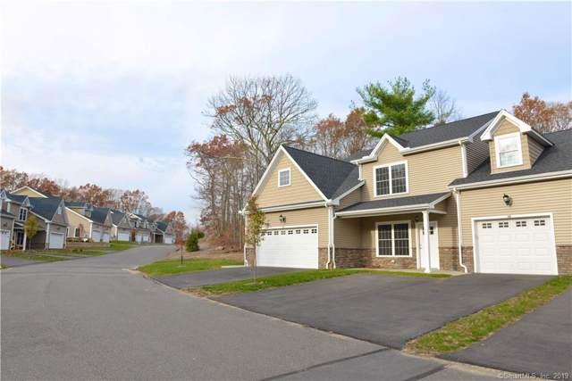 19 Brookview Circle #13, Bristol, CT 06010 (MLS #170252171) :: Mark Boyland Real Estate Team