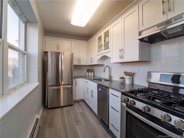1 Peck Avenue #7, West Haven, CT 06516 (MLS #170252176) :: Michael & Associates Premium Properties | MAPP TEAM
