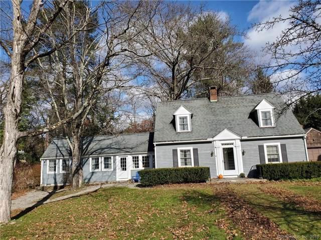 12 Judd Avenue, Kent, CT 06757 (MLS #170252192) :: GEN Next Real Estate