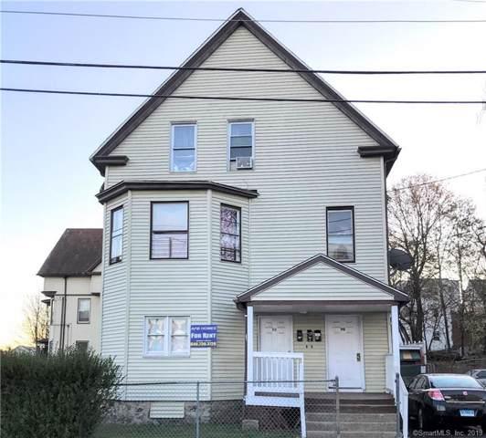 90 Ward Street, Waterbury, CT 06704 (MLS #170252200) :: Spectrum Real Estate Consultants