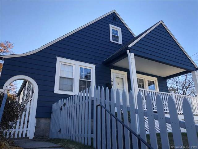 405 Villa Avenue, Fairfield, CT 06825 (MLS #170252205) :: Mark Boyland Real Estate Team