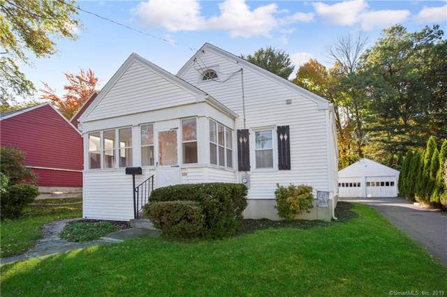 325 Oakwood Avenue, West Hartford, CT 06110 (MLS #170252233) :: Hergenrother Realty Group Connecticut