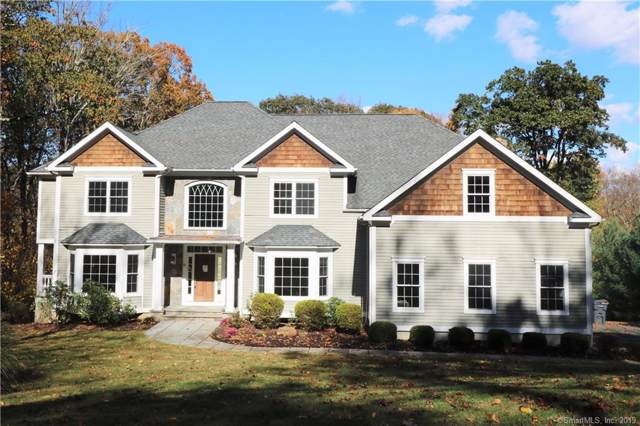 70 Crossbow Lane, Easton, CT 06612 (MLS #170252242) :: The Higgins Group - The CT Home Finder