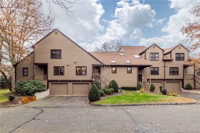 5 Timber Drive #5, Monroe, CT 06468 (MLS #170252250) :: Michael & Associates Premium Properties | MAPP TEAM