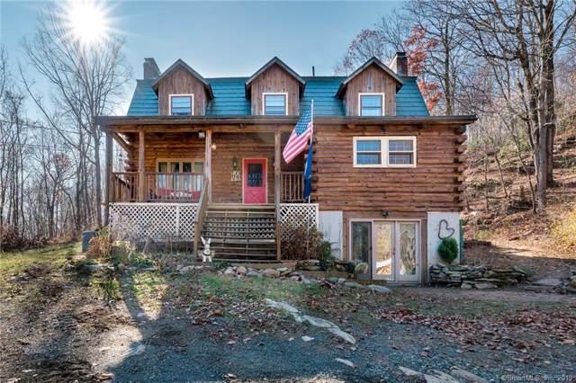 489 Foot Hills Road, Haddam, CT 06441 (MLS #170252252) :: Michael & Associates Premium Properties | MAPP TEAM