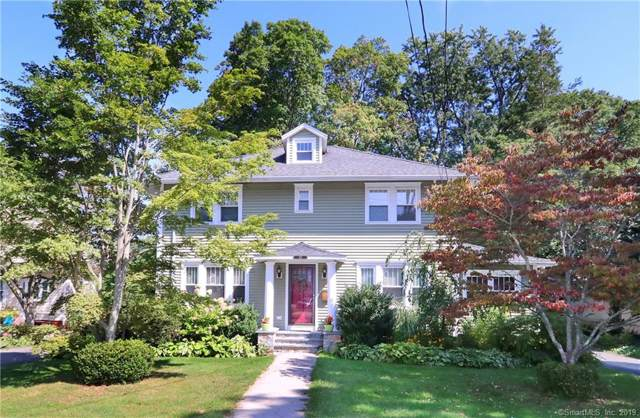278 Gulf Street, Milford, CT 06460 (MLS #170252265) :: The Higgins Group - The CT Home Finder