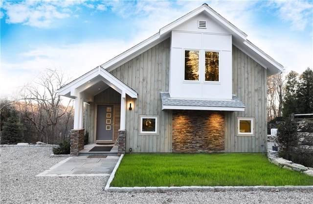 42 Cartbridge Road, Weston, CT 06883 (MLS #170252267) :: Mark Boyland Real Estate Team