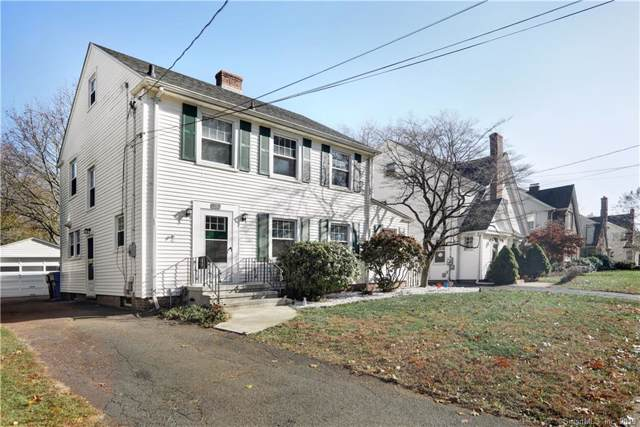 131 Treadwell Street, Hamden, CT 06517 (MLS #170252275) :: The Higgins Group - The CT Home Finder