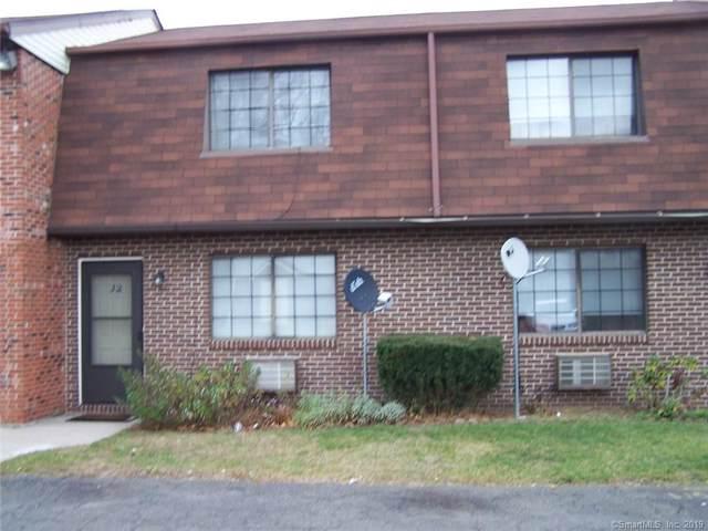 150 Mark Lane S5, Waterbury, CT 06704 (MLS #170252277) :: The Higgins Group - The CT Home Finder