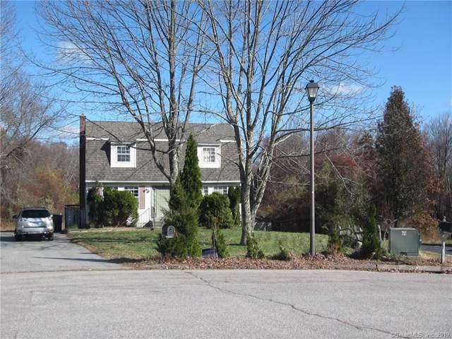 31 Brian Boulevard, Montville, CT 06382 (MLS #170252300) :: Spectrum Real Estate Consultants